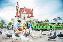 Vinpearl Land Phu Quoc