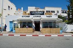 La Coupole Essaouira Beach