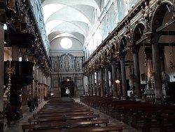 Chiesa di Santa Maria dei Carmini