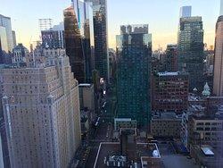 Best hotel in New York