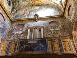 Chiesa della Nunziatina