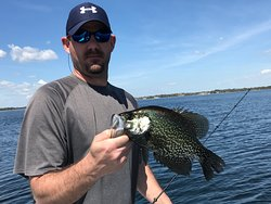 Native Bass Fishing Charter