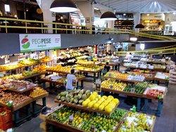 Mercado Municipal de Pinheiros