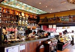 Gran Café 1919 (Puerto de Pollensa)