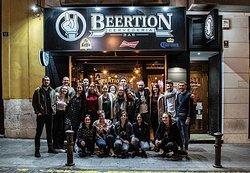 Beertion