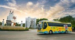 Phu Quoc Bus Tour
