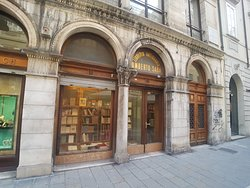 Libreria Antiquaria Umberto Saba