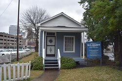 W.C. Handy Memphis Home and Museum