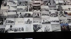 il museo: storia fotografica