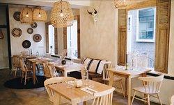 Restaurant Rodos