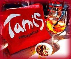 TAMIS Gastronomia