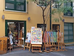 Parkers Sydney Fine Art Supplies