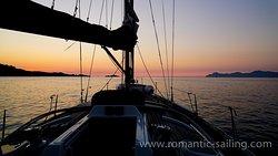 Romantic Sailing Mallorca