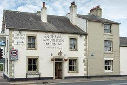 The Broughton Inn