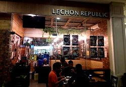 Lechon Republic