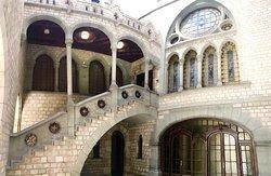 Palau de la Balmesiana