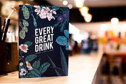 Every great drink, starts with a plant