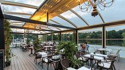 Restaurant Herastrau - Lake Lounge