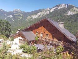 La Ferme du Petit Mont