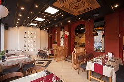 Indian Mehak Restaurant & Bar