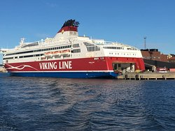 Viking Line Estonia