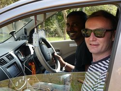 I Drive Sri Lanka