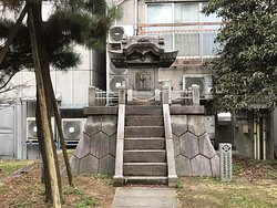 城内稲荷神社