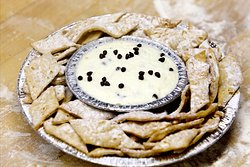 The Cannoli Pie Factory - Factory Outlet and Luigi's Cannoli Cafe'