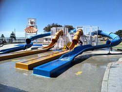 Splash Town - Copper Coast