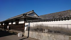 Kaze-no-Minato History Town Street