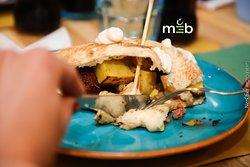 MEB pizzeria e hamburgeria