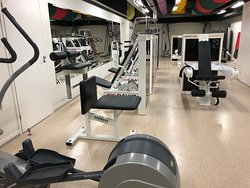 Use of gym, located in Pirita Marina Sports Centre is free of charge for Hotel guests. You can use cardio-equipment from Techogym, weight machines from David and also separate dumbbell room.