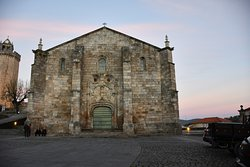 Church of Freixo de Espada à Cinta