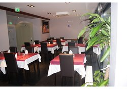Khukuri Restaurant