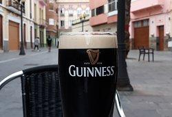 The Irish Corner