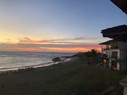 Last night in Costa Rica, beautiful
