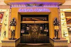 Casino Admiral Kleopatra