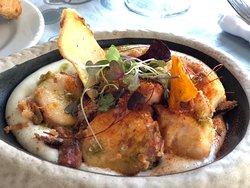 Restaurante El Nu Gastronomico