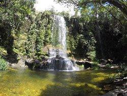Cachoeira do Rosario