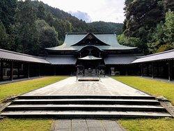 Maegamiji Temple