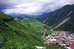Huanshan Tribal Village