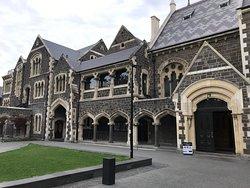 Beautiful Heritage Buildings