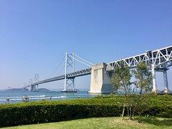 Seto Ohashi Memorial Park