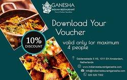 Indian Ganesha Restaurant