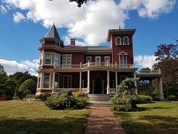 Stephen King's House