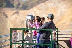 Utah Copper Mine tour