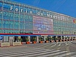 IFEMA Convention Center - Feria de Madrid
