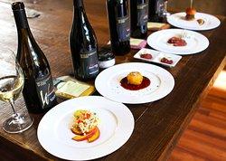 Williamson Wines Tasting Room