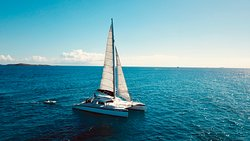 Heavenly Days Catamaran