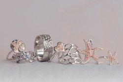 Alexandra Mosher Studio Jewellery